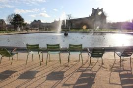 Paris | Les Tuileries