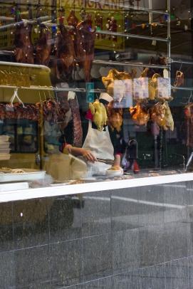 Street photography | Chinatown