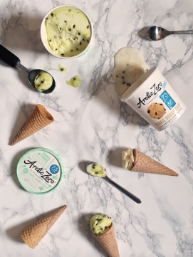 Arctic Zero | ice cream styling