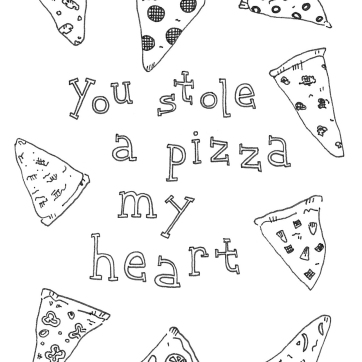Foodles | Pizza My Heart