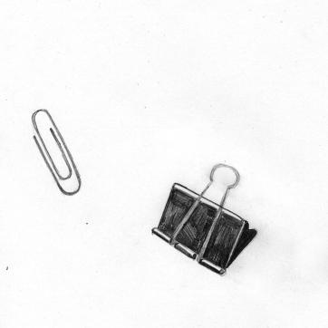 Pencil Sketch | Clips